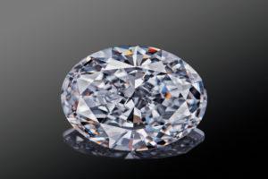 GIA Diamond Grading
